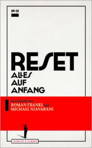 "Das Cover von ""Reset"" (300dpi)"