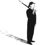 Logo Herr Schultz