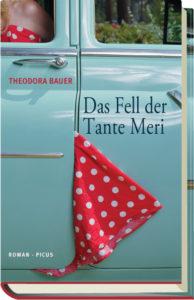 """Cover von """"Das Fell der Tante Meri"""""""