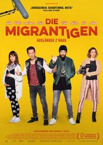 Die Migrantigen_Plakat