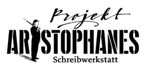 """Logo """"Projekt Aristophanes"""""""