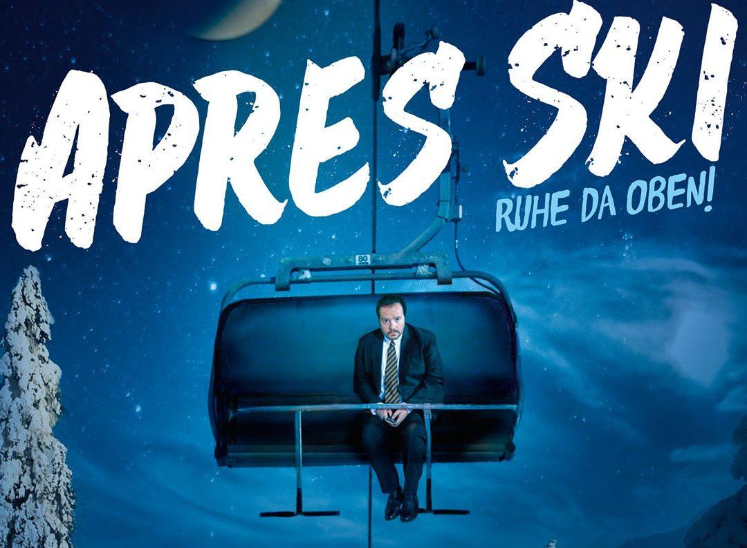"""Erfolgreiche Uraufführung: """"Après Ski"""" im Stadtsaal"""