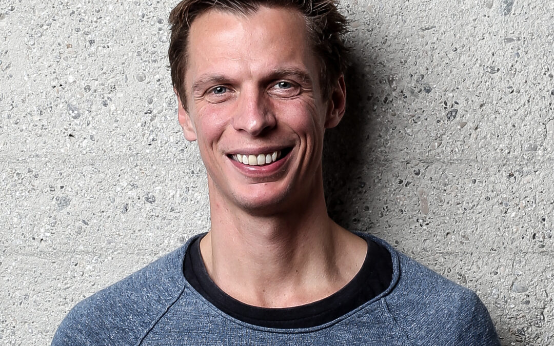 Österreichischer Kabarettpreis 2019 an Klaus Eckel