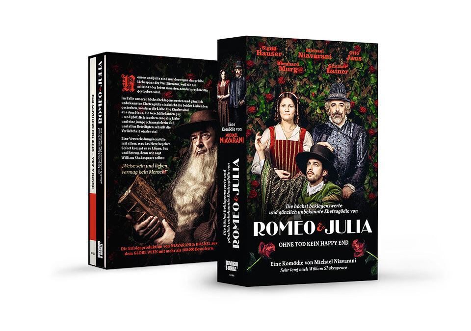 "DVD-Box ""Romeo & Julia"" erschienen"