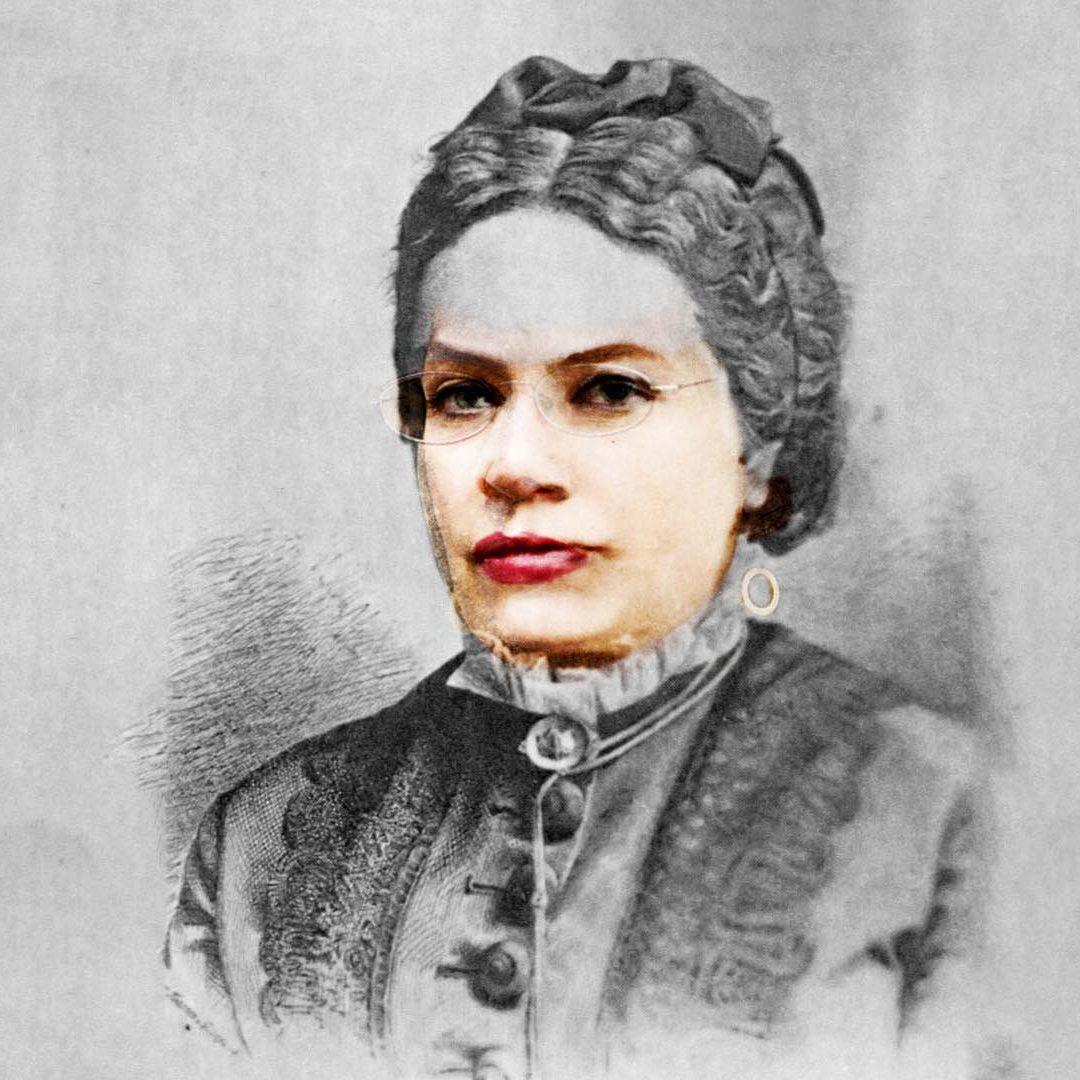"""""""Am Vorabend"""" – Theodora Bauer am Thalhof"""