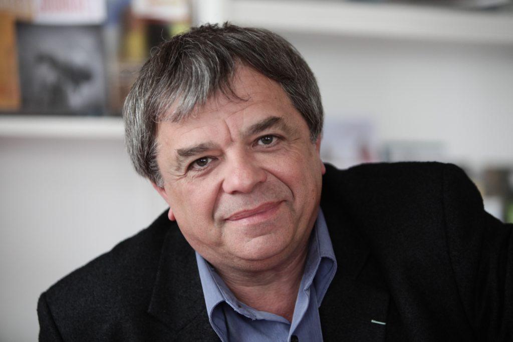 Porträt von Jean-Paul Alègre
