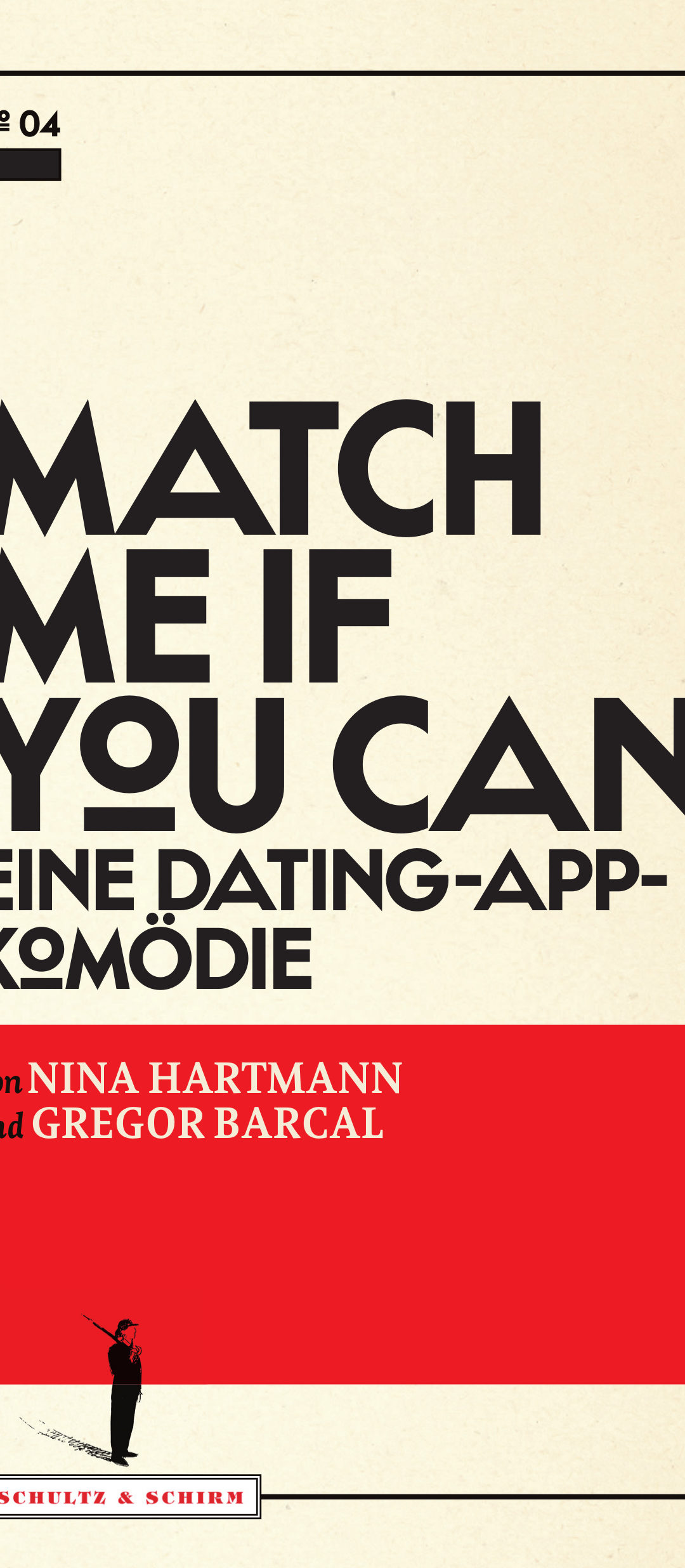 № 4: Match me if you can
