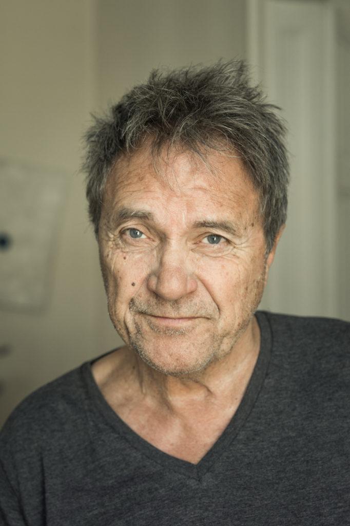 Portrait von Wolfram Berger