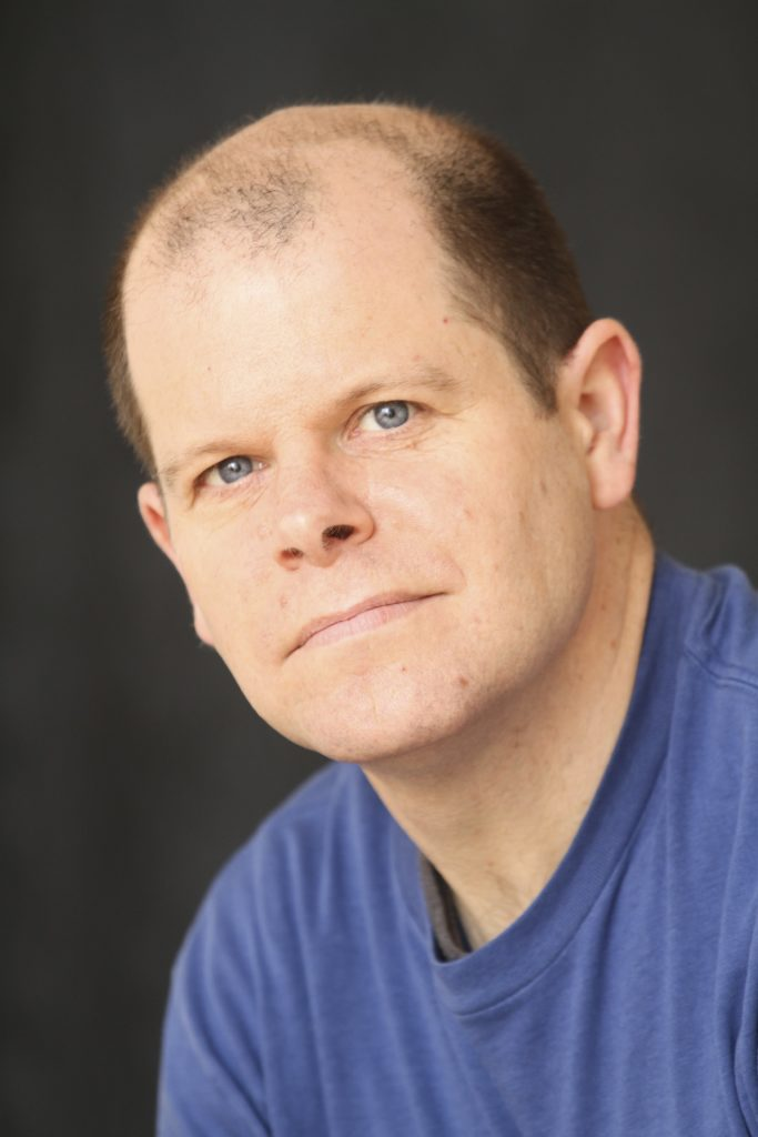Portrait von Christian O