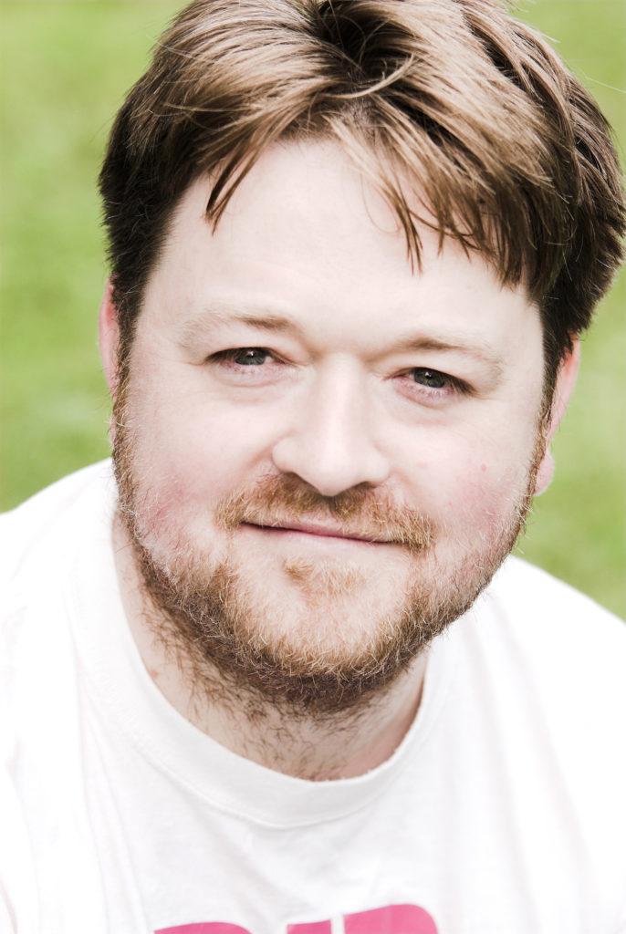 Portrait von Gary Owen