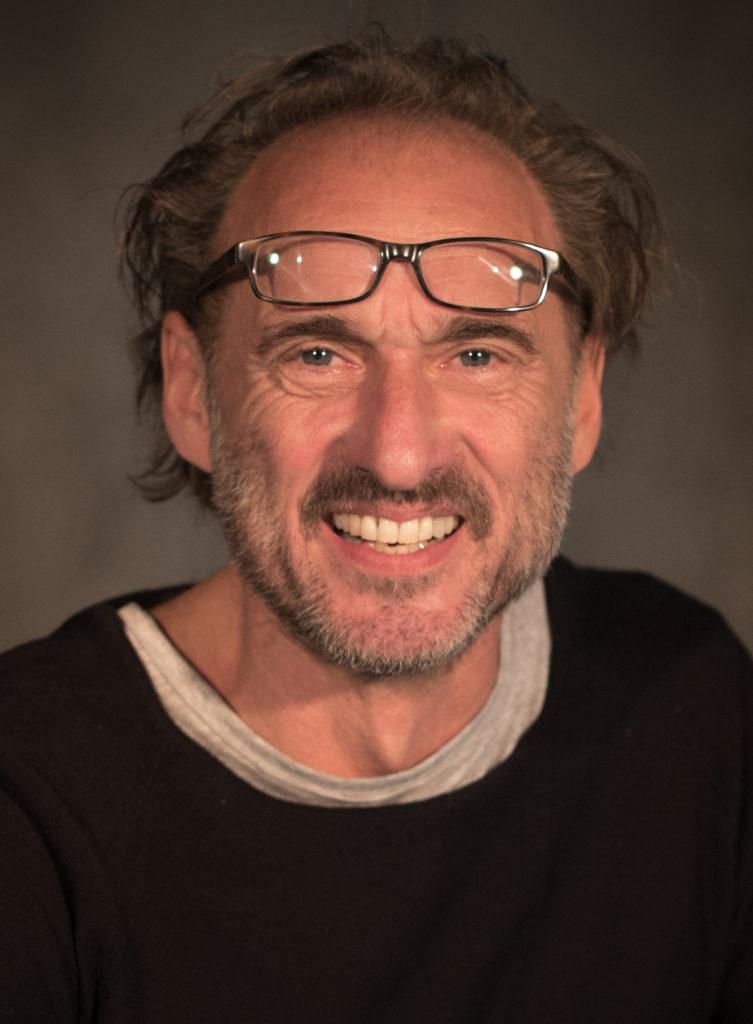 Portrait von Harald Gebhartl