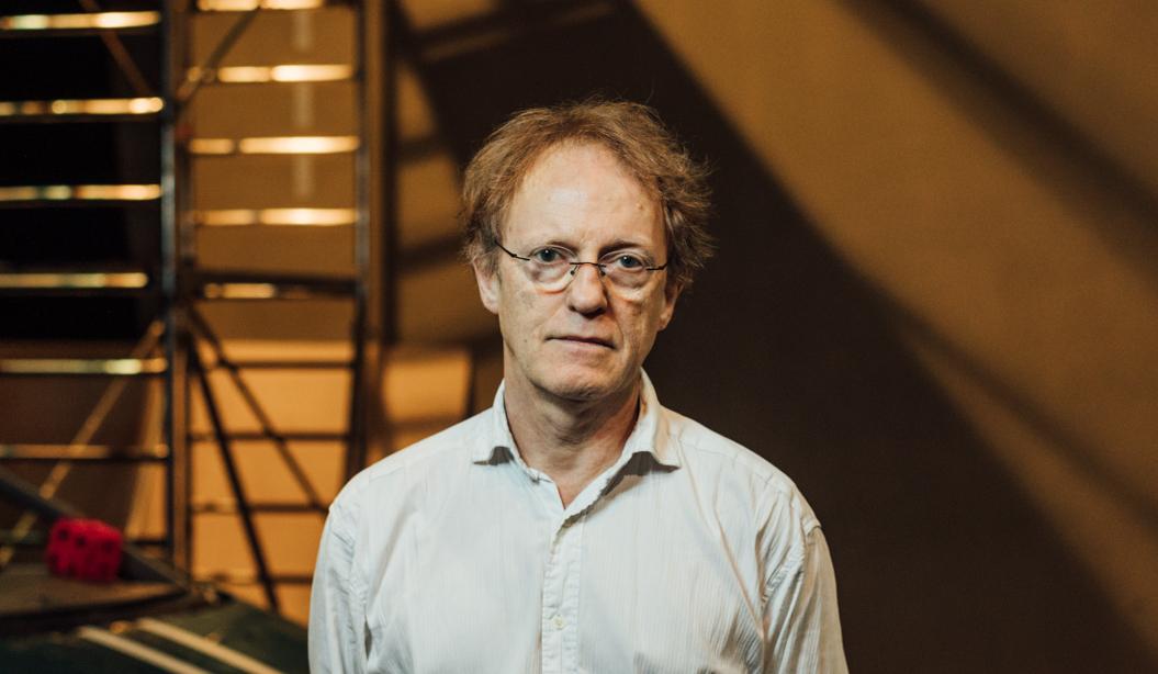 Portrait von Joakim Groth