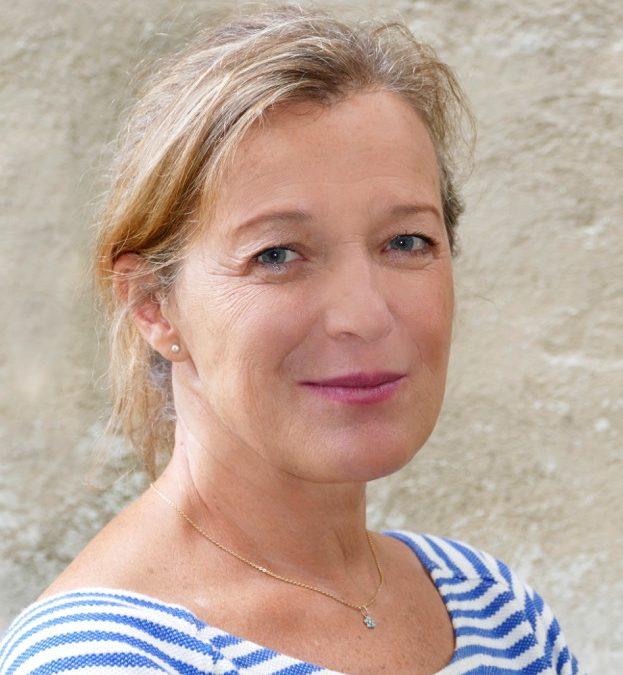 Portrait von Ursula Mihelič