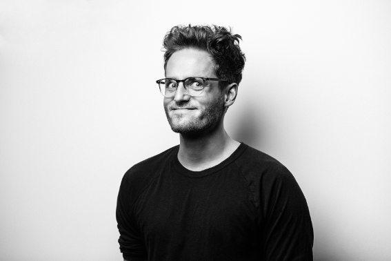 Portrait von Dominic Oley