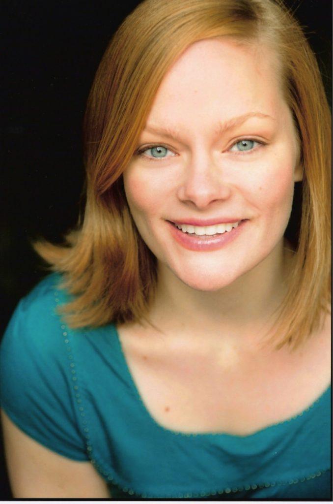 Portrait von Erica Elam