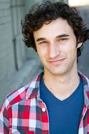 Portrait von Zach Reino