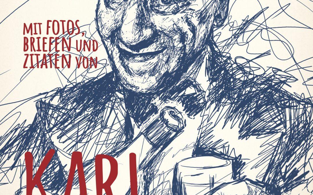 Das Buch für Notizen – Karl Farkas