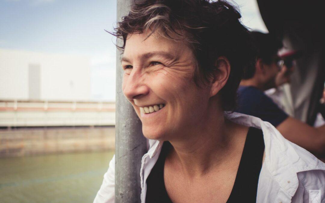 Teichmann Christine